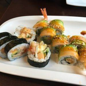 Sushi-Do Restauracja Japońska