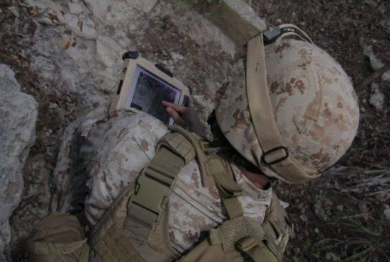 tablety dla wojska