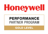 logo honeywell_gold