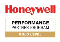 logo honeywell_gold