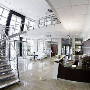 Skoff Sp. z o.o. - producent wyrobów oświetleniowych