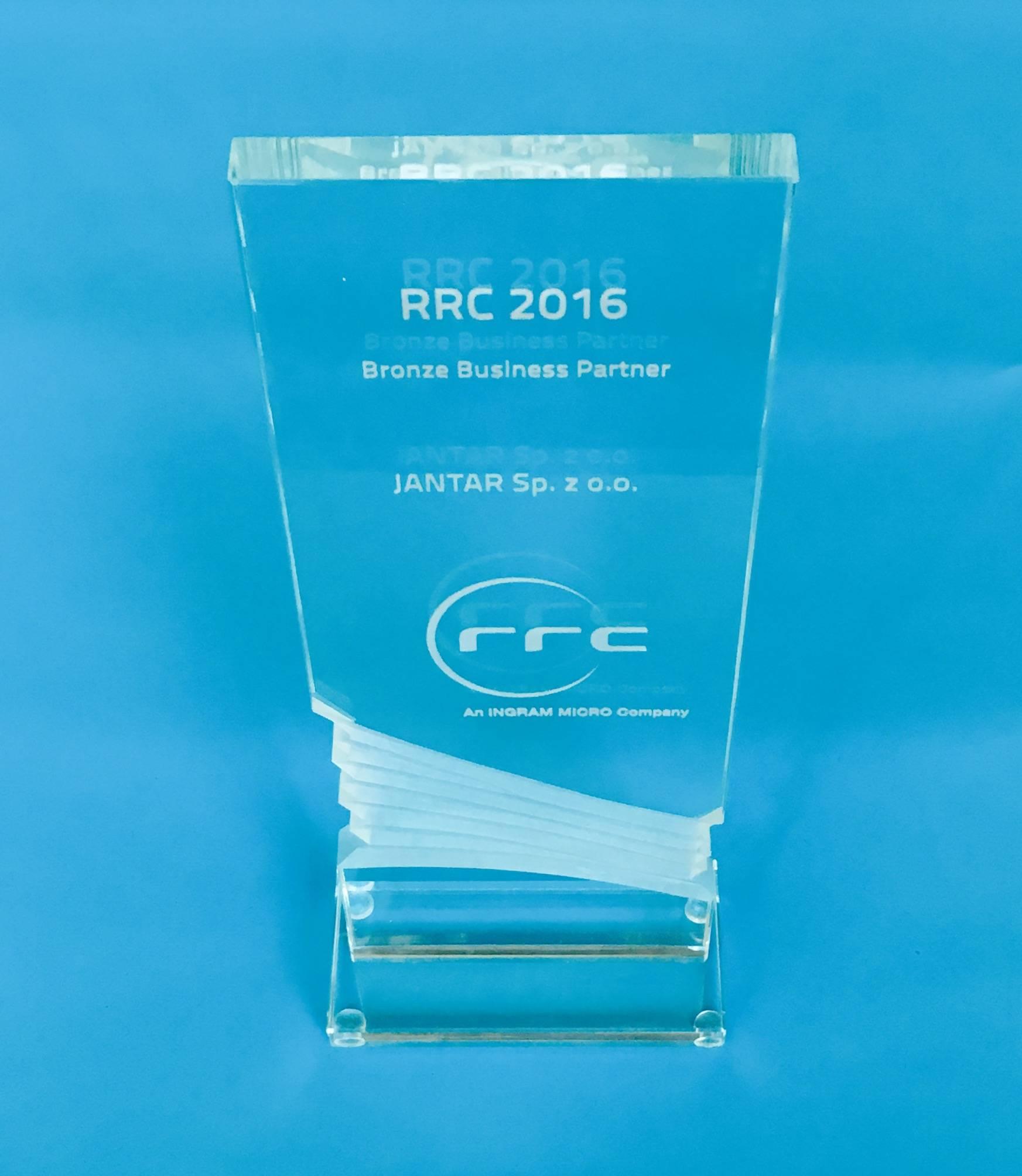Partner RRC w Polsce