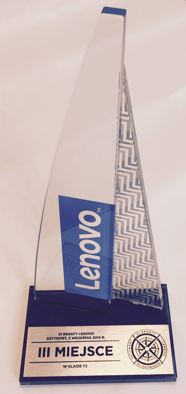 regaty Lenovo