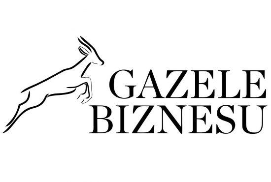 Jantar laureatem raportu Gazele Biznesu 2018